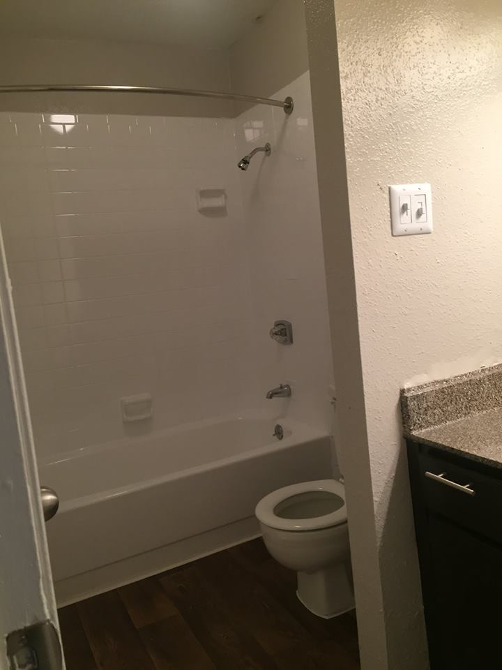 Bathroom at Listing #278067