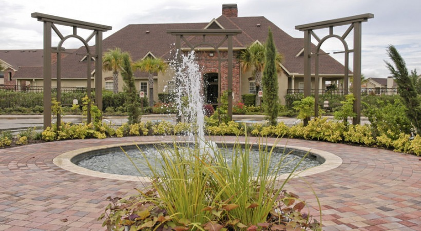 Reserve at Autumn Creek Apartments Friendswood TX