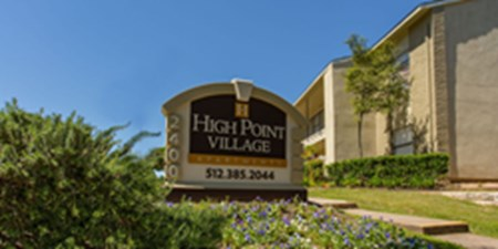 High Point Village at Listing #140406
