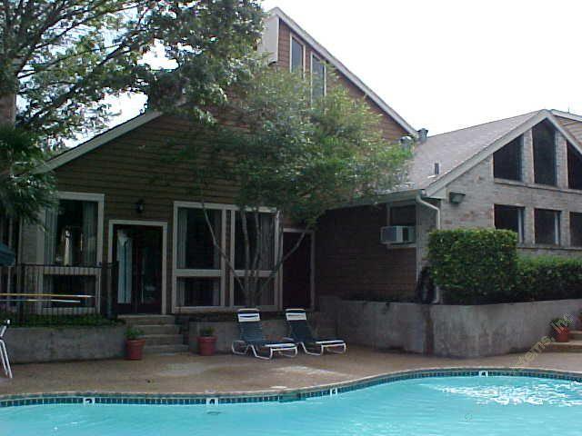 Woods of Elm Creek Apartments San Antonio, TX