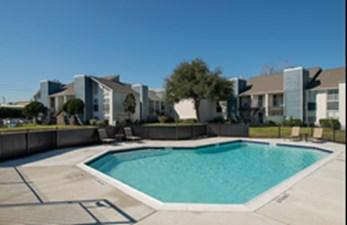 Pool at Listing #138242