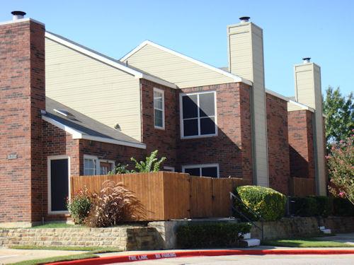 Willow Ridge Apartments Euless TX