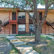 Exterior at Listing #141136