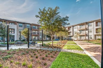Courtyard at Listing #292713