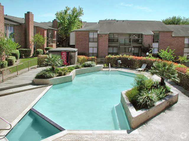 Northgate Village Apartments San Antonio TX