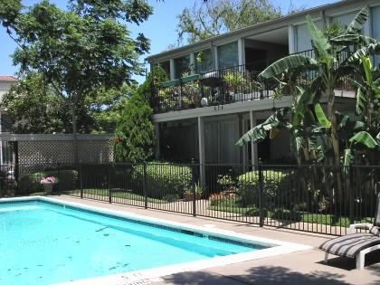 Mimosa Lane Apartments , TX