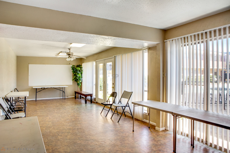 Conference Room at Listing #136972