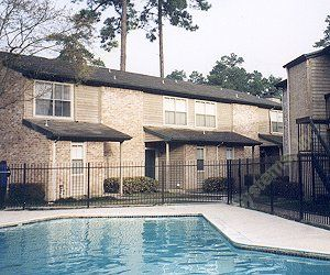 North Park Townhomes Houston TX