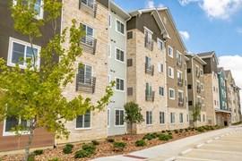 Oakwood by Waterwalk Apartments Irving TX